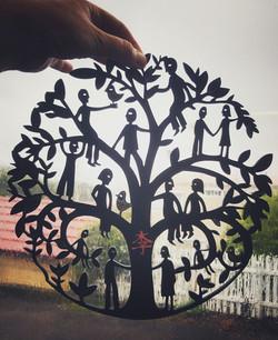 Lee Family Tree