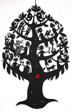 Friendship Tree