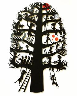MLC Tree of Life commission