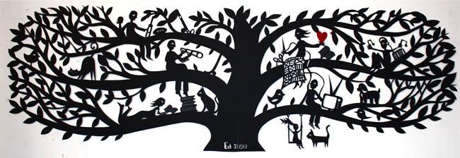 Holmes Family Tree