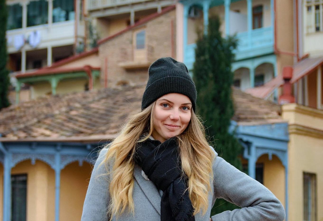 Tbilisi photo shoot tour Georgia