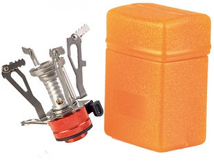 equipment rent tbilisi camping gas stove