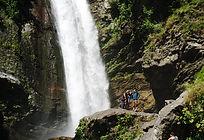 gurgeniani hiking tour lagodekhi camp ca