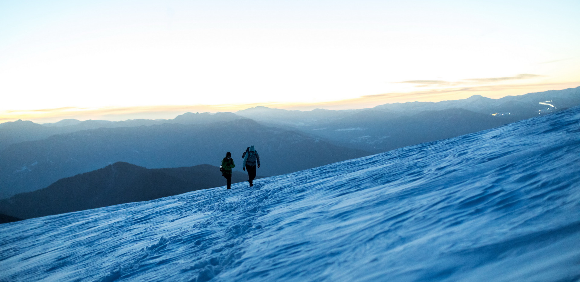 borjomi hiking tour snowshoe trail georgia winter camp caucasus