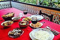georgian cuisine camp caucasus