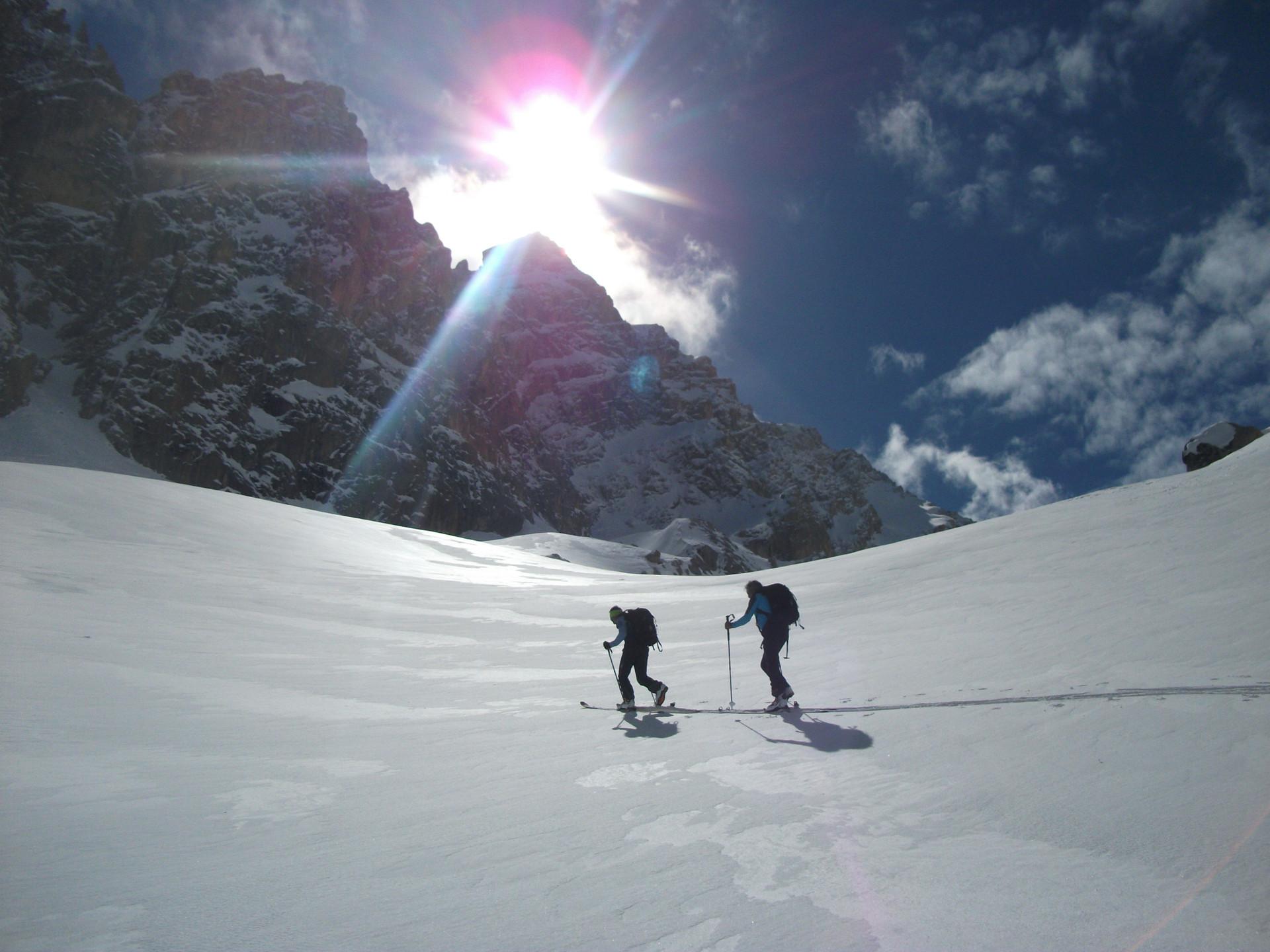Ski touring Cappadocia Camp Caucasus (4)