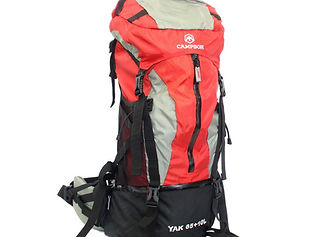 equipment rent tbilisi backpack for hiki