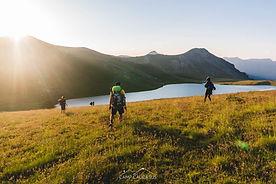 hiking trekking tours georgia caucasus.j