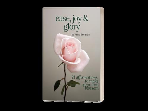 A. Bosanac - Ease, joy & glory