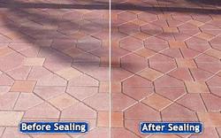 Make It Rain Paver Sealing 6