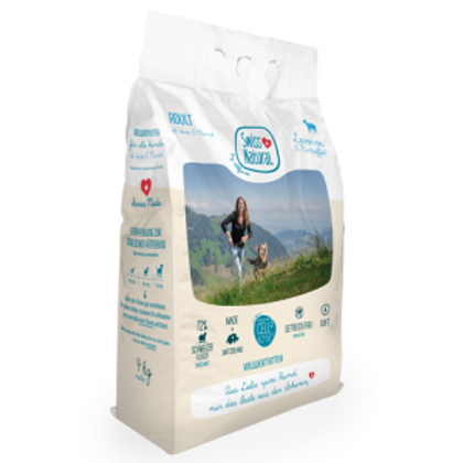 Swiss Natural Monoprotein HUHN