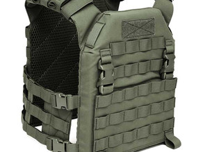Plate Carrier vs Chest Rig? - My Thoughts on Load Bearing Gear