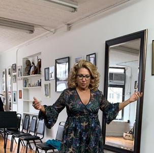 Workshop New York - Maggio 2019