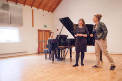 Britten Pears YAP with Angelika Kirschlager