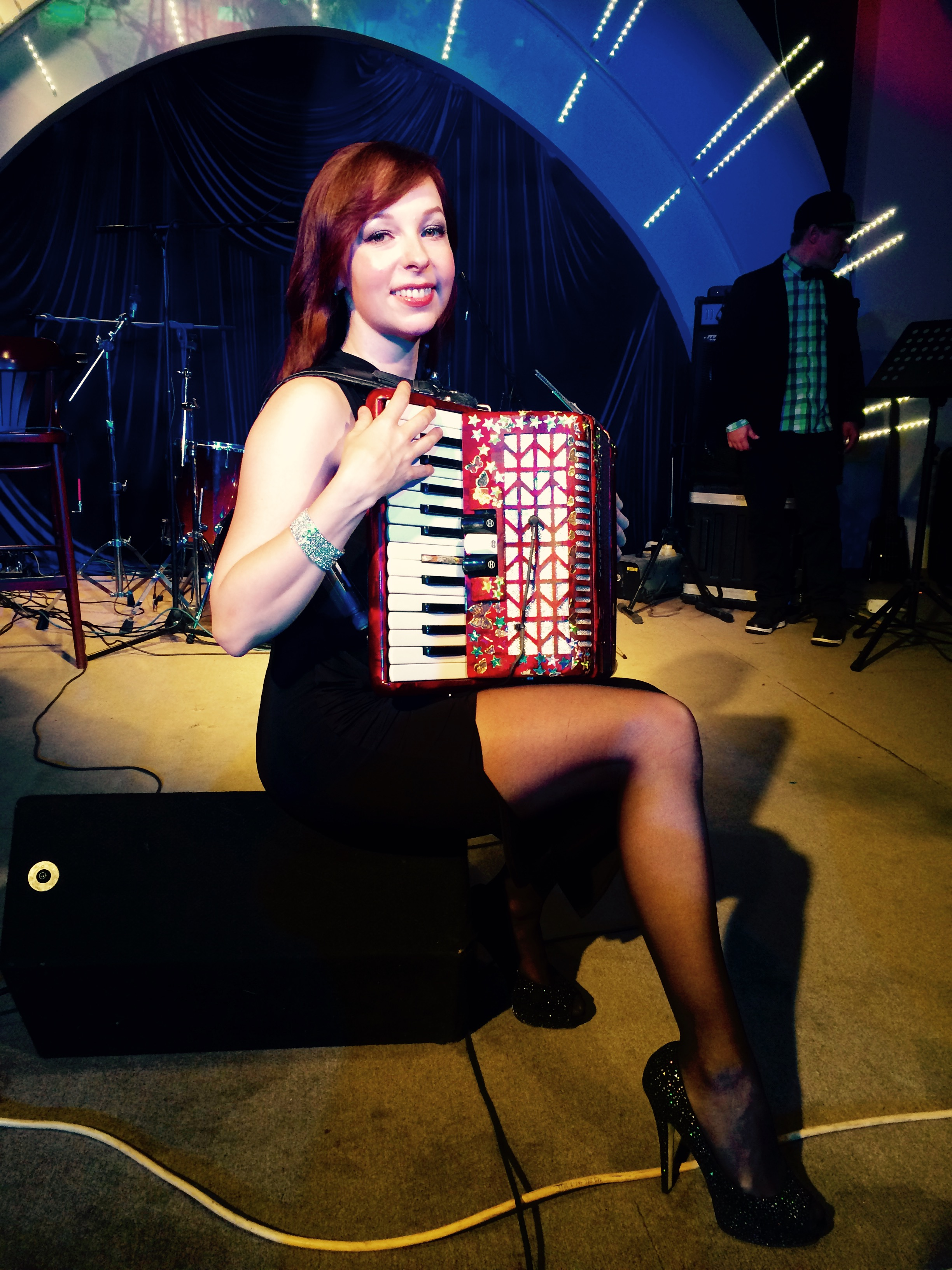 Лана Шеманкова