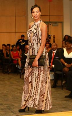 Anetra_Taylor Fashion Show