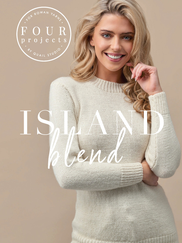 Four Island Blend Project (Mode)