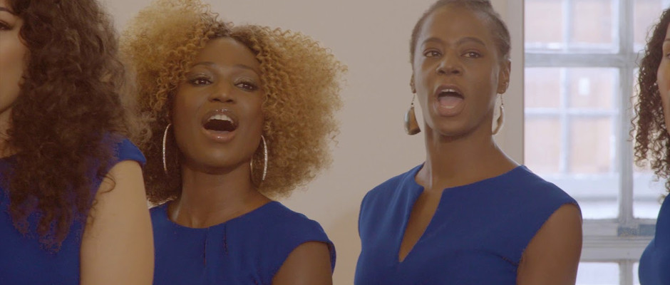 CK Gospel Choir - The Wedding Sessions (continued wedding session videos on YouTube)