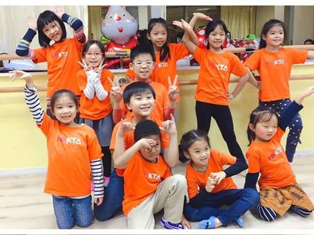 [#HKKTA家長分享] TalentKids 第二學期 (Jan-Apr 2019)