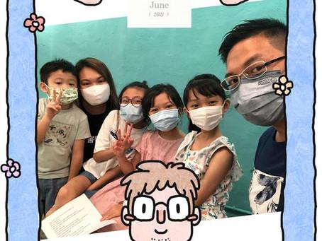 【#HKKTA日誌】2021.6.20 父親節快樂