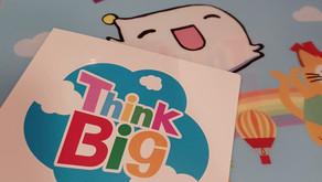 【#HKKTA日誌】2021.6.12 ThinkBig 小主持遴選日