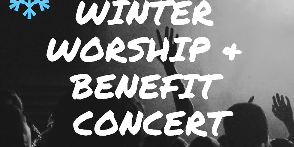 Christensen Family Benefit Concert