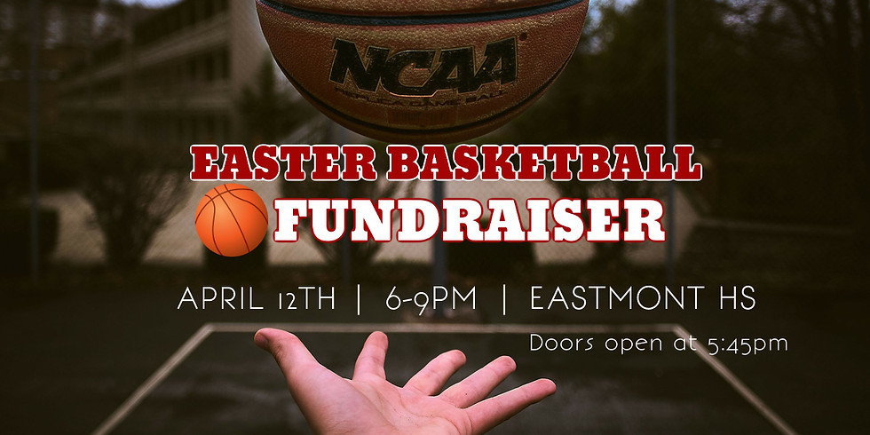 Silent Auction & Basketball Game