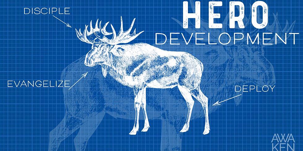 Hero Development Course