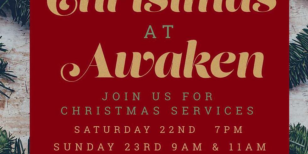 Christmas at Awaken
