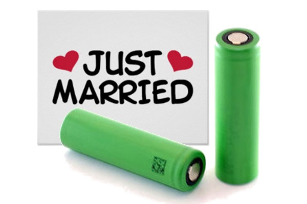 married vape batteries