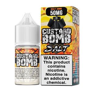 vapergate custard bomb salt.jpg