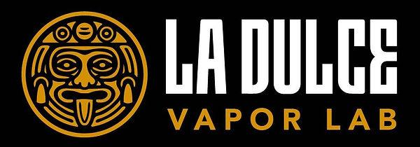 La Dulce Vapor Lab vape shop logo