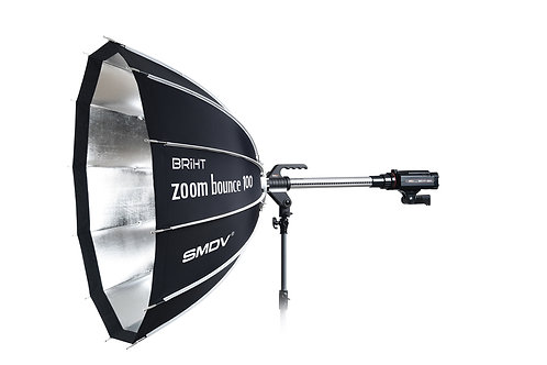 Zoombounce For BRiHT- 360