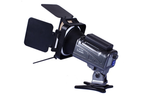 NL-SL01-X808T   250W Flash and Video Light
