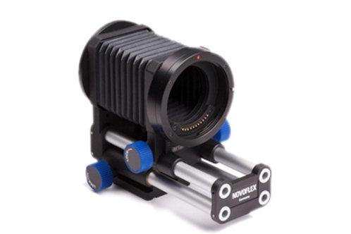 NOVOFLEX Auto-Bellow for CANON EOS (BALCAN-AF)