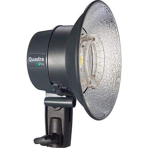 Elinchrom Quadra Pro Flash Head 20121