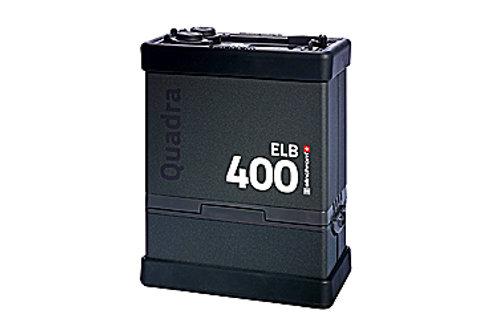 Elinchrom Quadra ELB 400 Battery Pack