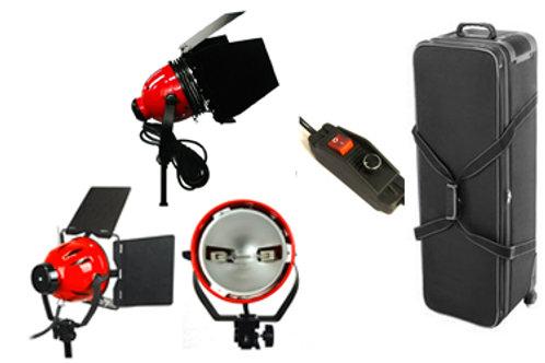 Red Light 3 Head Kit 2400 Watts