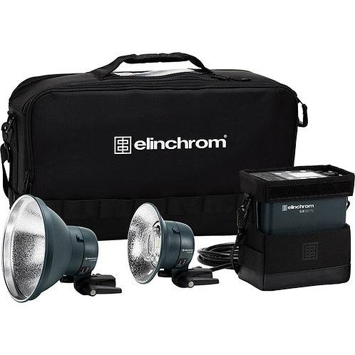 Elinchrom ELB 500 TTL Dual To Go 10310.1