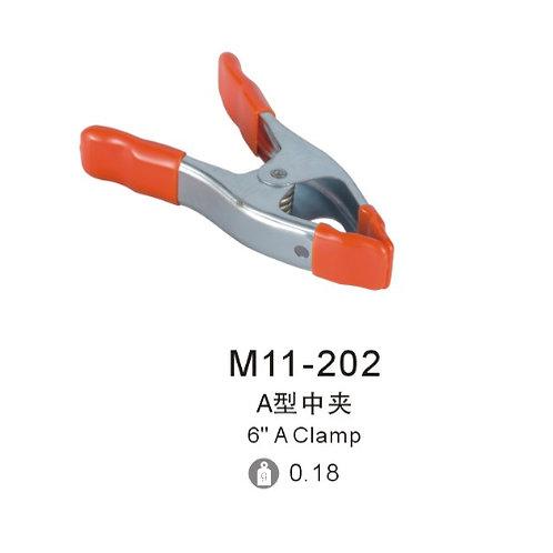 Pony Clamp M11202