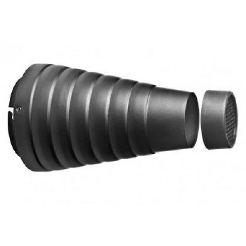 Snoot Reflector & Grid 26061