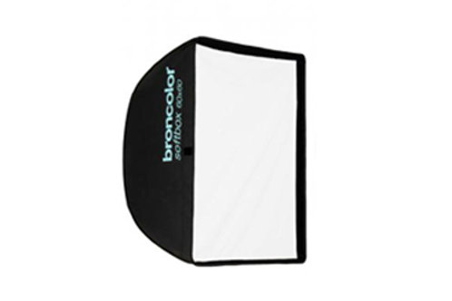Broncolor  Softbox 60x60 cm 33.561.00