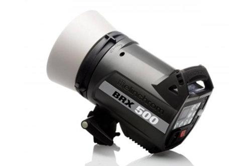 BRX 500 Head  20441.1