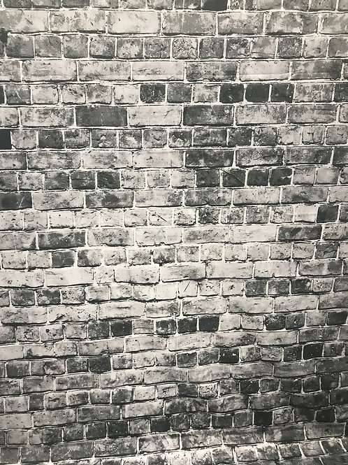 Digital Printed Brick Background NMP078