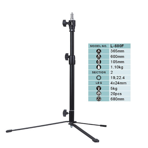 L-600 F Floor Stand