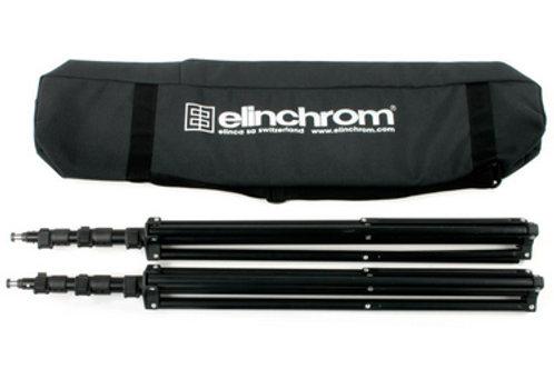 Elinchrom Tripod Set 2 30162