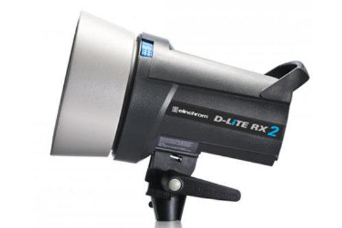 D-Lite RX 2 Head