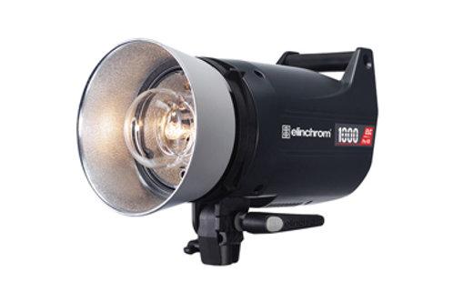 ELC Pro HD 1000 Flash Head