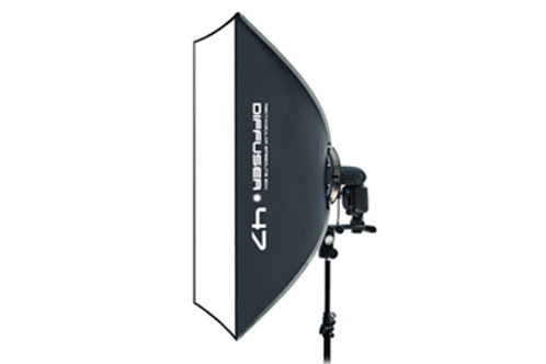 SMDV Speedlight Diffuser 47 CM