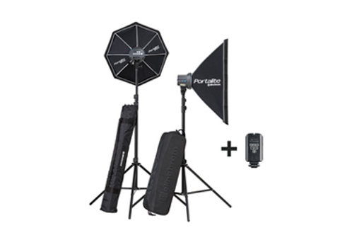 D-Lite RX One Softbox To Go Set 20847.2